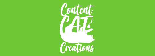 Content Cat Creations