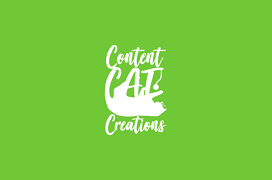 Content Cat Creations - Home
